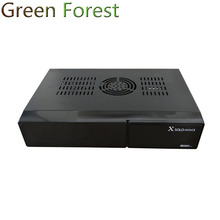 X SOLO MINI 3 Satellite Receiver DVB-S2 DVB-C/T Tuner Linux Operating System 1200MHz Dual DMIPS Processor