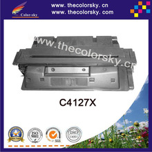 (CS-H4127X) Toner laserjet printer laser cartridge for HP C4127X 4127X 27X 4000 4000N 4000SE 4000T 4000TN (10k pages)