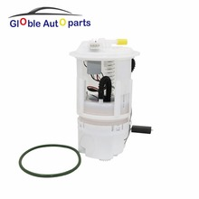 12V Electric Fuel Pump Assembly For Chrysler Town & Country Dodge Grand Caravan Caravan 05-07 E7196M(China)