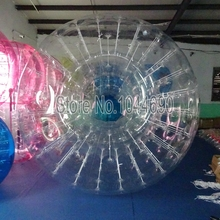Awesome 3m Dia zorb soccer ball,zorb ball sale for kids(China)