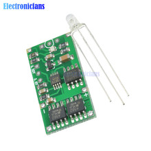 4.35V MAX1879 Charging Module Lithium Battery 18650 PCB Solar Lithium Battery Charging Board