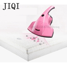 JIQI Household dust Mites Collector Vacuum Cleaner for Home Bed Effectively Removes Dust Mite Bacteria, Viruses