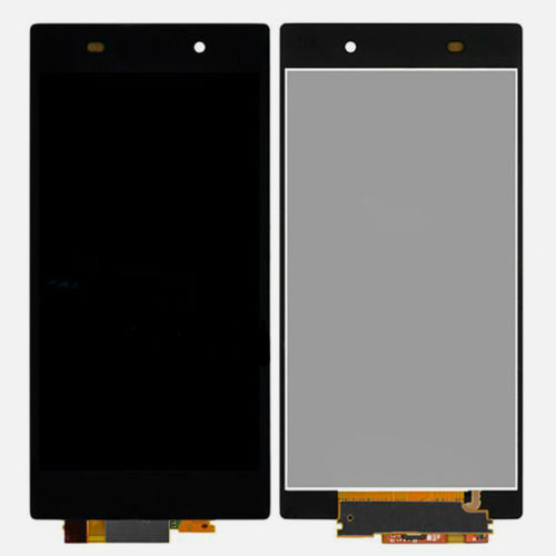New LCD display Screen Digitizer For Sony Xperia Z1 L39h C6902 free shipping low cost<br><br>Aliexpress