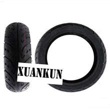 XUANKUN R5 R9 DURO130/60-13 Motorcycle Tire Vacuum Tire Electric Motorcycle Tire