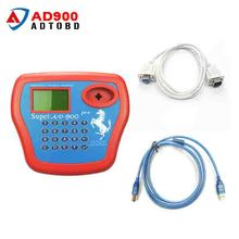 Newly Version AD900 Key Pro Professional 4D Copy Machine Auto Key Maker AD 900 Key Programmer DHL FREE Shipping