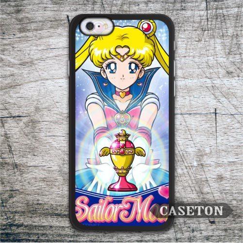 Sailor Moon font b Case b font For font b iPhone b font 7 6 font