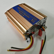 24V to 12V 35A DC voltage step-down transformer power converter stereo negative booster