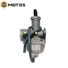 ZS MOTOS New Keihin PZ26 PZ27 PZ30 Motorcycle Carburetor Carburador Used For Honda CG125 And Other Model Motorbike