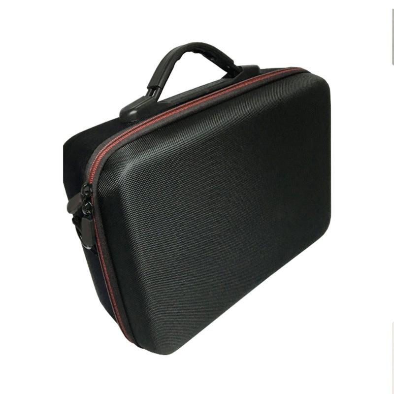 For Drone Acc Storage Carry Bag Large Capacity Single Shoulder Waterproof Storage Bag Carrying Case Box for DJI Spark