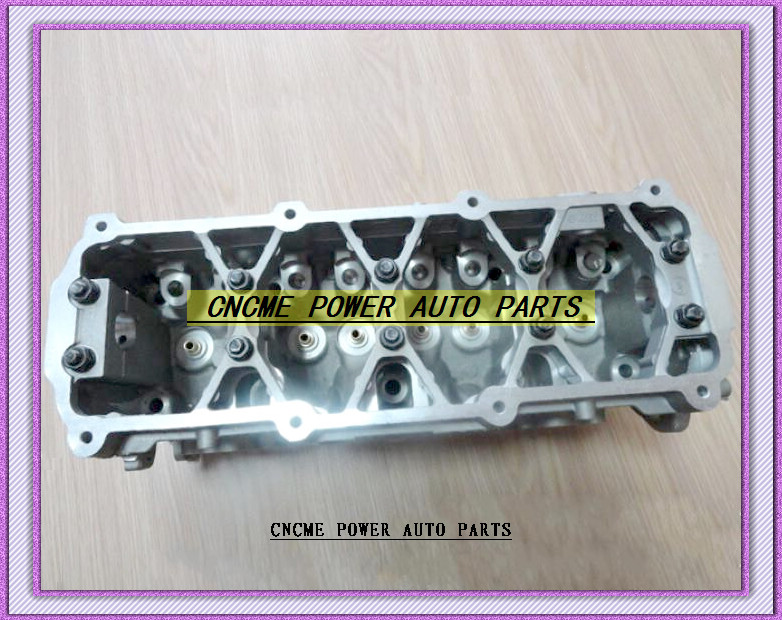 BJG 1.6L 8V Bare Cylinder Head For Volkswagen VW Jetta Bora 1.6L 2005-2010 06A103373B 06B103351F 06A103063DQ (1)