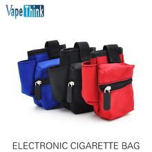 sigaretta elettronica Accessories bag hold vape mod atomizer tank battery box mod cool fashion bag Electronic Cigarette Bag