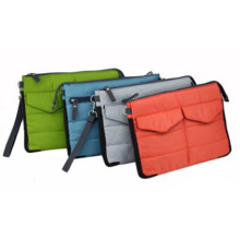 Practical 10 Inch Shockproof Case Wallet Bag Handbag For iPad 2 3 4 Air Tablet PC