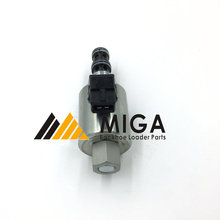 25/105200 332/M5111 Solenoid Valve for JCB Backhoe Loader