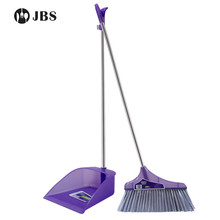 Hard Floor Sweeper Dustpan Vassoura Trash Stick Dish Brush Clean Dirty MAMA Broom Tools Anti Water in House