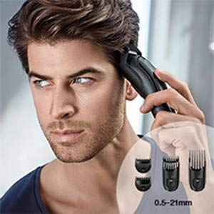Braun Multi Grooming Kit, 6-in-1 Beard and Hair Trimming Kit with Nose Trimmer