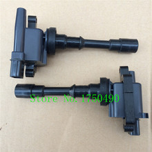 (4 pieces/lot )Brand New Auto Ignition Coil Assy 099700-048 OEM# 099700048 MD361710 For Mitsubishi  For Wholesale and Retail