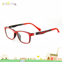 TRUTH children glasses 180 flex hinge transparent Reading short sight kids sunglasses light glasses acetate girl oculos infantil