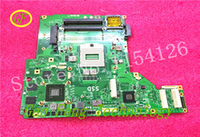 Wholesale MS-16GC Laptop Motherboard For MSI GE60 MS-16GC1 VER: 1.0 DDR3 non-integrated GT750M Mainboard 100% tested ok