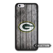 Green Bay Packers American Football Case For iPhone 7 6 6s Plus 5 5s SE 5c 4 4s and For iPod 5