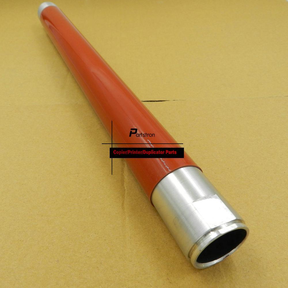 Partstron Upper Fuser Roller for Xerox  240 242 250 252 260 7655 7665 7675 7755 7765 7775 DCC 6550 7500 7550 6500 5065 5500 7600<br>