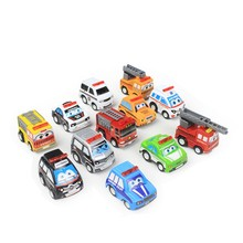 Best Gift Candy Color Blazes Vehicle Car Transformation Toys Cars for Child hot wheels Mini Car Model Kids Toy for Boys Juguetes