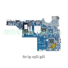 for HP compaq presario G42 CQ42 G62 CQ62 laptop motherboard 592808-001
