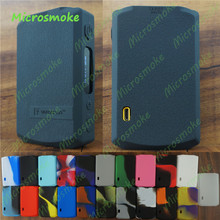 Tarot pro 160W box mod silicone cover case/sleeve/wrap/skin/thicker 19colors 1pc for free shipping