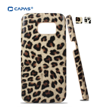 Baby Skin Leopard Pattern Case for Samsung Galaxy S7 Back Cover Original CAPAS Ultra Thin Phone Protective Shell +Tracking Code