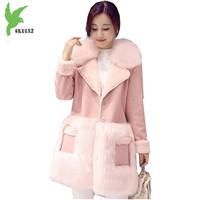 New-Winter-Women-Imitation-Fox-Fur-Coats-Fashion-Solid-color-Flocking-Fur-Together-Thicker-Jackets-Plus.jpg_640x640