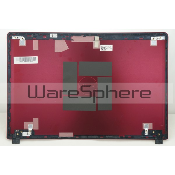 LCD Back Cover Assembly For Dell Vostro 5460 YHRY1 Red<br><br>Aliexpress