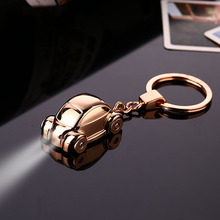 Car Key chain men and women couple keychains Bag pendant Car Key Ring 3D Auto Key Chain Ring Party Gift Jewelry 17384(China)