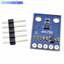 1Pcs Standard BH1750FVI GY-302 Digital Light Intensity Sensor BH1750 16bitAD Module For Arduino 3V-5V Free Shipping