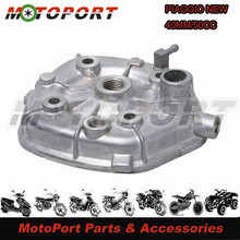 For PIAGGIO NRG NM Water Cooling 50CC Motorcycle Cylinder Head Cover