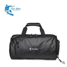 Hot Sale High Quality Work Out Fitness Women's Sports Bag Waterproof Terylene Large Capacity Outdoor Gym Bag Sports Bags(China)