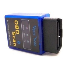 Manufacturers wholesale Vgate, MINI OBD2, V1.5, Bluetooth, ELM327(China)