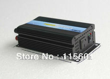 Power Supplier Direct Selling Input dc-12V Output ac-220V/230V/240V Micro Inverter 600W One Year Warranty