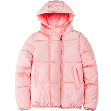 New Winter Jacket Women Cotton Padded Loose Code Warm Hooded Parkas Student Hooded Cotton Padded Jacket Cotton Padded Girl Coat(China)