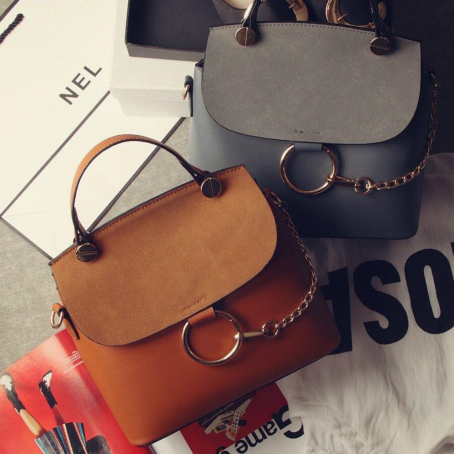 2017 Fashion Casual Bag Women Tote Bags Handbags Women Famous Brands Designer Small Women Bag Shoulder Crossbody Bag Bolsas<br><br>Aliexpress