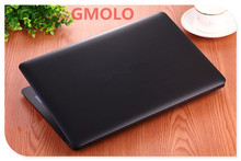 GMOLO brand 14inch notbook laptop computer J1900 Quad core 4GB ddr3 500GB USB 3.0 mixed SSD&HDD driver disks(China)