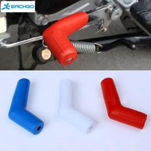 Motorcycle 1pcs Rubber Shift Sock Boot Shoe Protector Shifter Cover Sportbike Dirt Bike Ryder Clips Shift Sock Lever 3colors