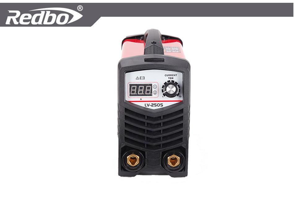 Redbo LV-250S3