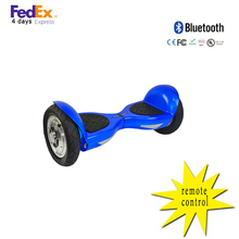 10inch Hoverboard China Dropship Remote Control 10inch  electric scooter self balance scooter Bluetooth