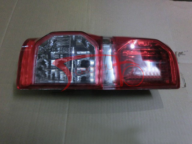 81560-0K160 Tail Lights For Toyota Tail Lamps For Hiace For Vigo 2012 Car Rear Lights Auto Parts Left Side Free Shipping<br><br>Aliexpress