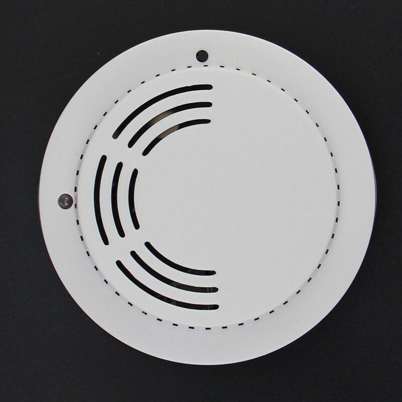 New home-type smoke detector Wireless 868MHZ Fire alarm sensor&amp;smoke alarm detector <br>