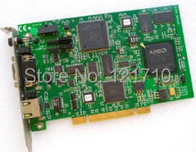 BRAD AUTOMATION PCI NETWORK INTERFACE CARD 1120005030 PCU-ETHIO-EI V4.6.5 490-5054 REV 1.1.1.0 IETH045 VER F(China)