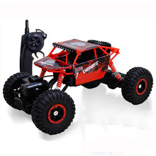 1/14 Road Blocks RC Toys Kid's Toys Gifts 2.4GHZ 4WD Radio Remote Control Off Road RC Car ATV Buggy Monster Truck 4 wheel drive