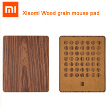 100% Original Smart Xiaomi Mi Home office mouse pad Natural Grain Mouse Pad Ultra Slim Anti Slip Design for CS CF Game(China)