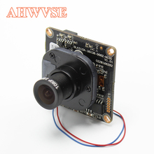 Buy AHWVE DIY IP Camera module Board IRCUT 720P 960P 1080P 2MP ONVIF H264 Mobile Serveillance CMS XMEYE 2.8mm Lens ONVIF for $9.85 in AliExpress store