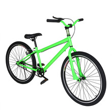 "Elifine 26 "" Durable Men Dirt Jumping Bicycle Sports Outdoors Mountain Bike 2 Colors(China)"