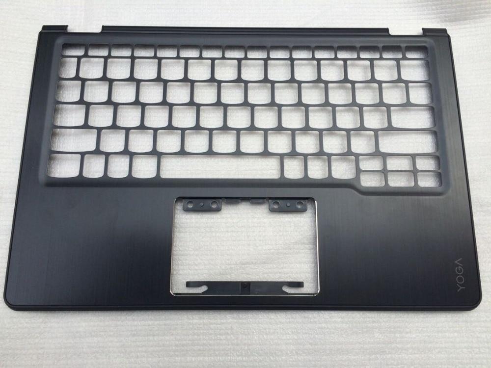 New Original for Lenovo IdeaPad Yoga 3 11 Palmrest Yoga3 11 Upper Case Keyboard Bezel Cover black<br><br>Aliexpress